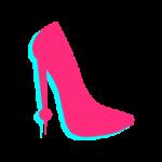 ickgirl Berlin Logo Pixação